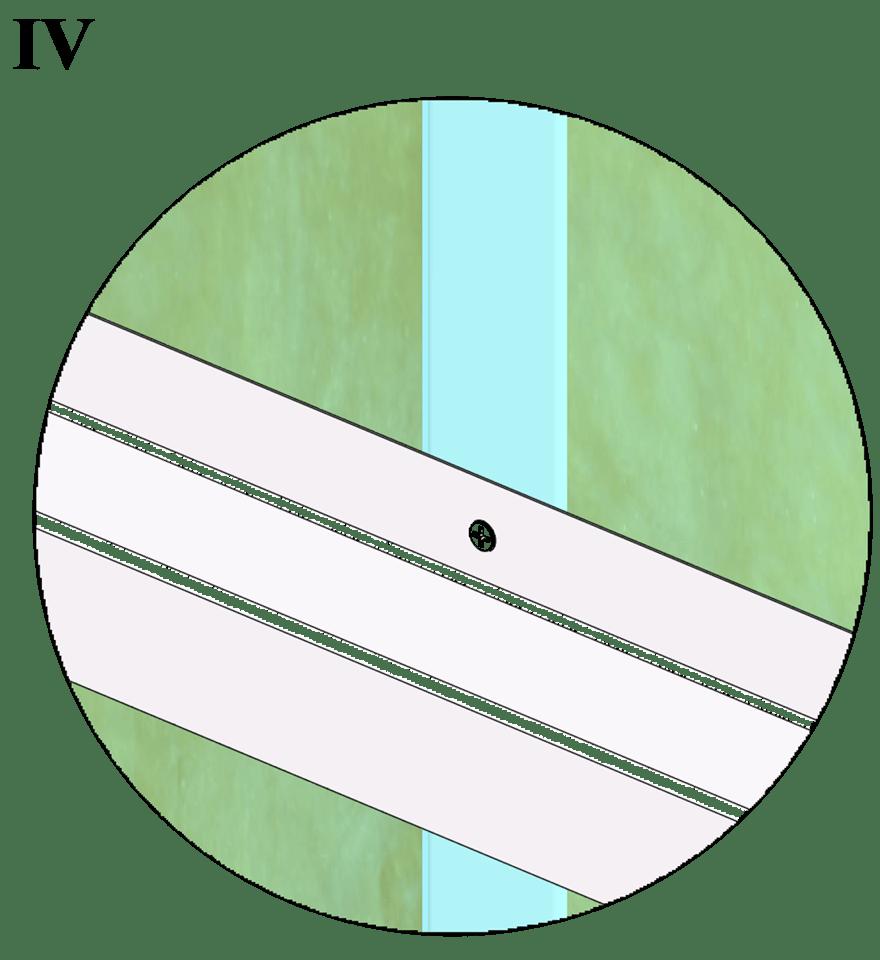 Wall-THZ-600E-NN-B-Montering av Z-profil