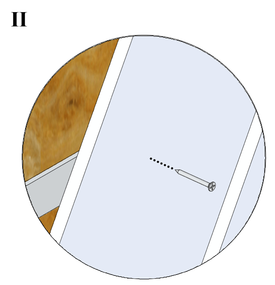 Wall-THZ-600E-NN-B-Montering av gipsskivor, första skivlag invändigt