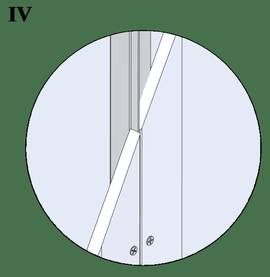 Wall-THZ-600E-NN-B-Montering av T-kortling