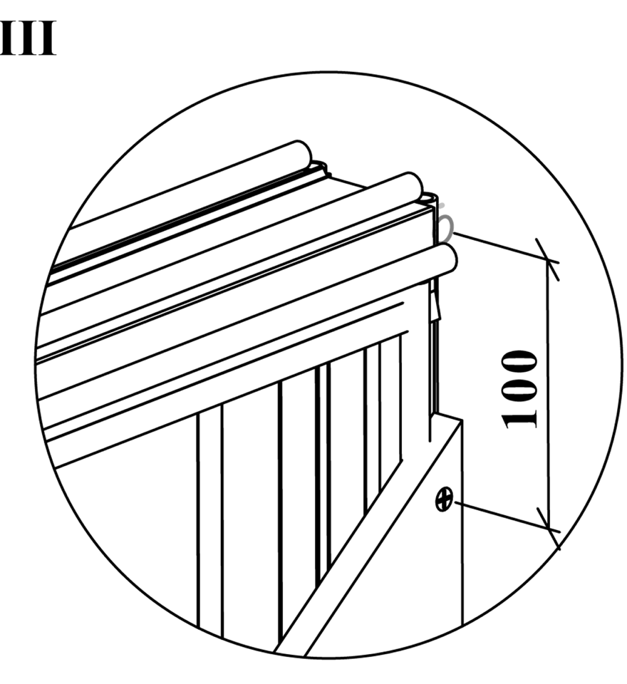 Gyproc XR innerväggar med hög ljudreduktion, c 600 - Montering av gipsskivor, första lag