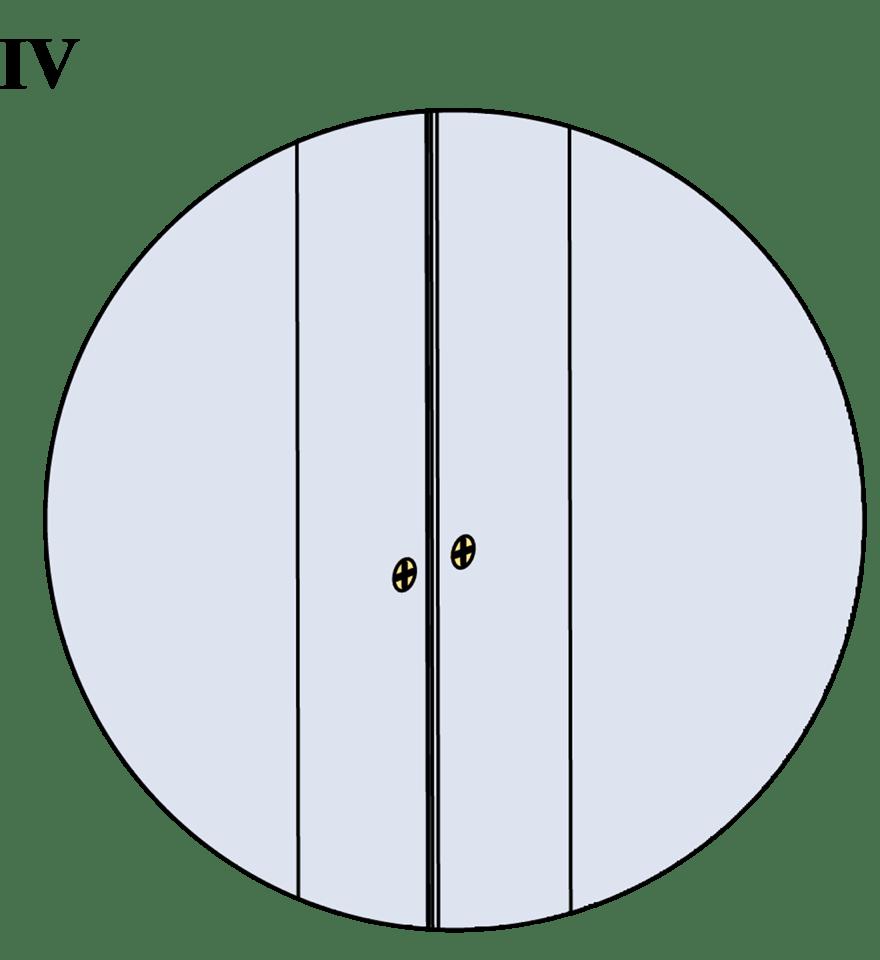 Gyproc XR innerväggar med hög ljudreduktion, c 600 - Montering av gipsskivor, andra lag