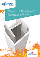 Glasroc F FireCase