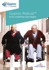 Gyproc Robust