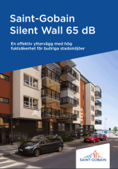Saint-Gobain Silent Wall