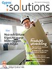 Gyproc Solutions #1/2013 - Tema Produktutveckling