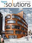 Gyproc Solutions #2/2014 - Tema Unika lösningar