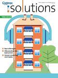 Gyproc Solutions #2/2015 - Tema Buller