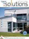 Gyproc Solutions #1/2011 - Tema Ytterväggar