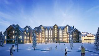 SkiStar Lodge Hundfjället Sälen