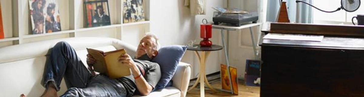 Ljudisolera rum i lägenhet