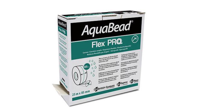 AquaBead Flex Pro hörnskyddsprofiler