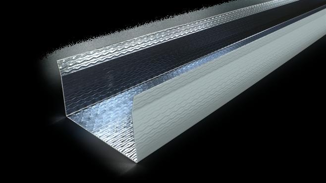 Gyproc SK Standardskena, flänshöjd 30 mm
