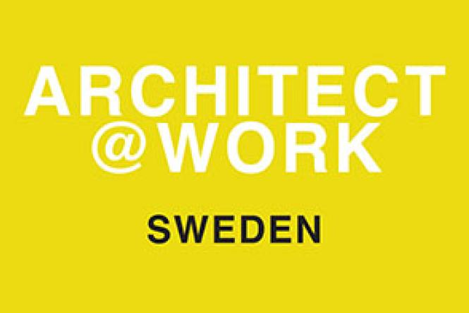 Gyproc ställer ut på ARCHITECT@WORK