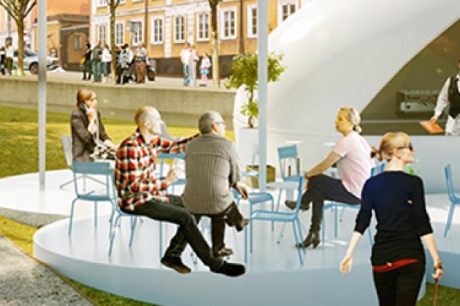 Saint-Gobain sponsrar Nordens största konferens i hållbart samhällsbyggande