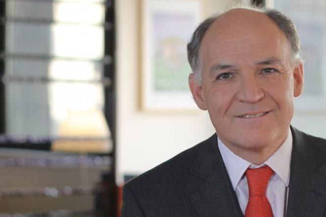 Pierre André de Chalendar får prisutmärkelse från World Green Building Council
