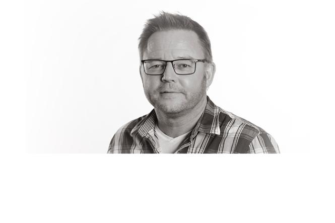 Lars Hesselgren slutar på Gyproc