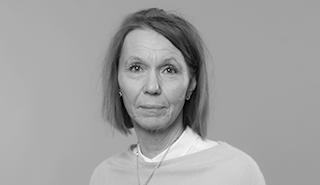 Marith Harén Communications Manager Saint-Gobain Sweden