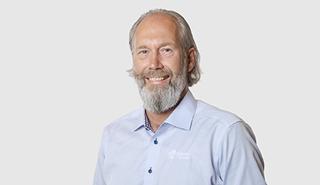 Håkan Davidsson, Distriktsansvarig Södra Sverige