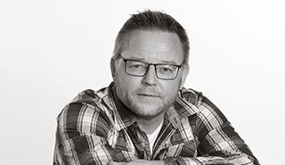 Lars Hesselgren, Distriktsansvarig Västra Sverige