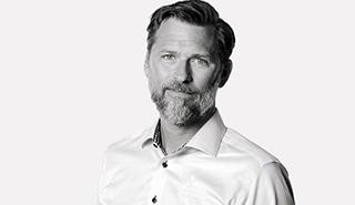 Thomas Viktorsson, Försäljningschef