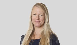 Elin Holmberg, Teknisk Rådgivare Gyproc