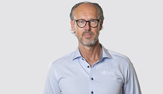 Peter Jakobsson, Gyproc Technical Specification sales