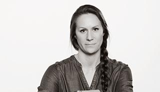 Sanna Wennström