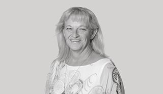Anna-Karin Cederfeldt, Kundservice Gyproc