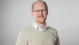Mattias Andersson, Kundservice Gyproc
