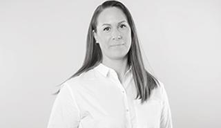 Sanna Wennström, Kundservice Gyproc