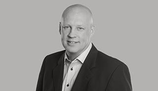 Niklas Bodin, Försäljningschef Gyproc