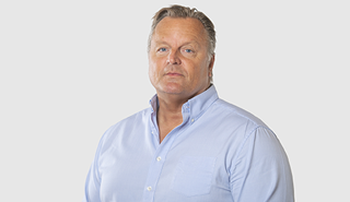 Kent Pettersson, Gyproc