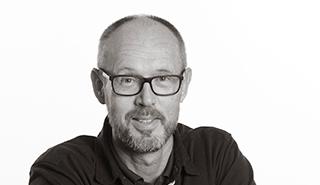 Peter Jacobsson, Distriktsansvarig Västra och Södra Sverige