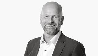 Kaj Tönsberg, Sales Director
