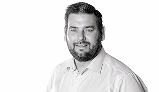 Peter Benjaminsson, Gyproc Project & Technical Specification Sales