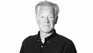 Tommy Haglund,  KAM Affärsutveckling