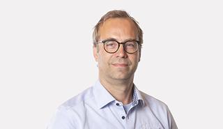 Johan Sundbom, Teknisk försäljning, Norra Sverige