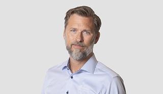 Thomas Viktorsson, Kategorichef Gyproc