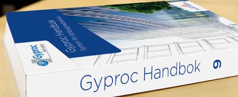 Beställ Gyproc Handbok 9