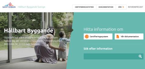 Saint-Gobains guide till de olika certifieringssystemen
