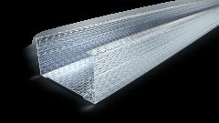Gyproc ER Standardregel, bredd 70, 95, 120 mm