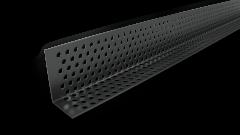 Gyproc MSP Musprofil - för fasadavslutning