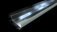 Gyproc P 45 - Primär takprofil i stål