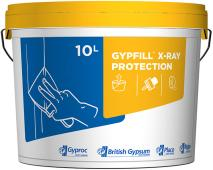 Gypfill® X-Ray Protection JOINT MIX