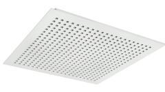 Demonterbar undertaksplatta med kvadratiska hål - Gyptone Tile Quattro 50