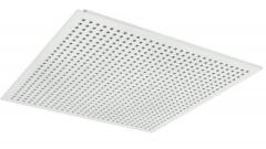 Demonterbar undertaksplatta med hexagonala hål - Gyptone Tile Sixto 60