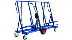 Gyproc Transportvagn för att transportera gipsskivor med hjul